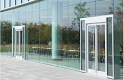 Butte Glass and Beaverhead Glass provide glass for all kinds of commercial application.